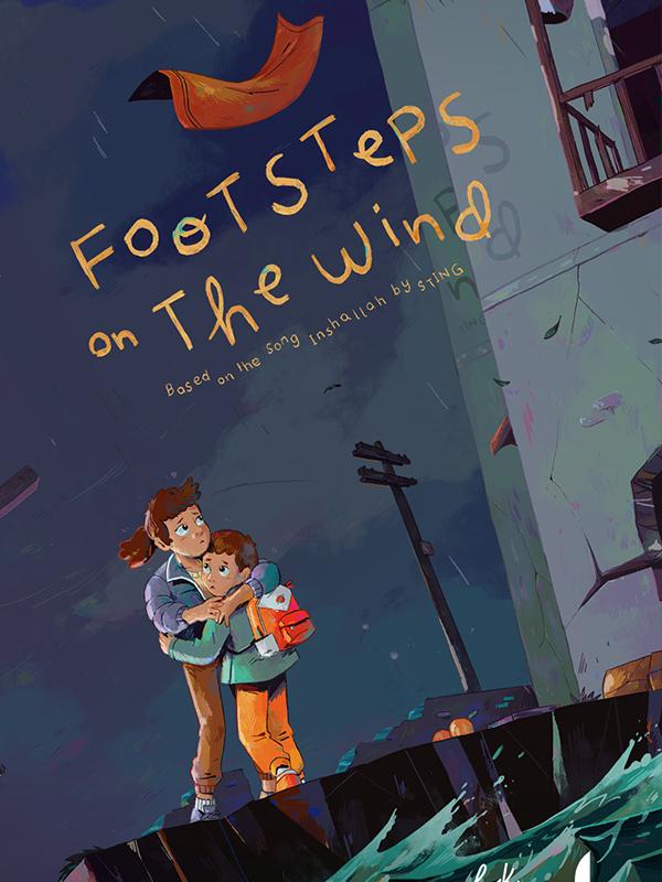 footstepsonthewind
