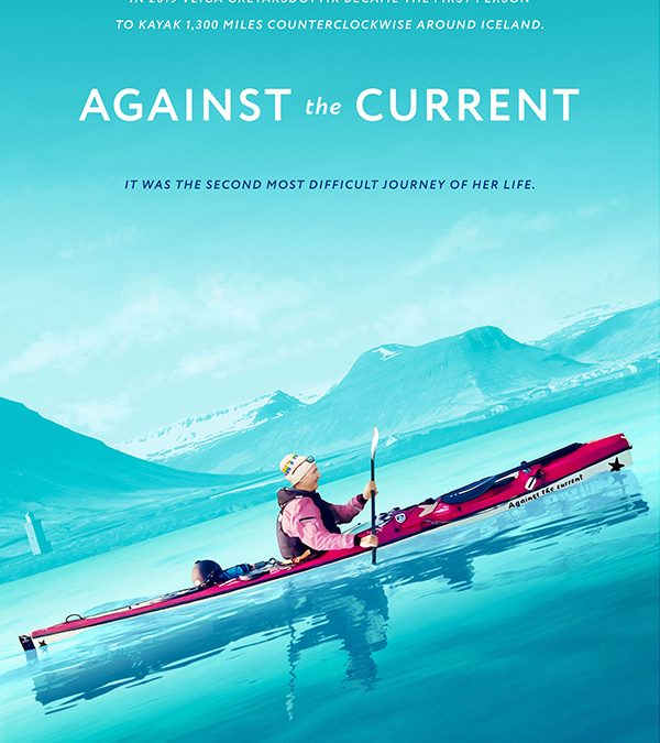 """""""Against the Current is a gem. It's gorgeous in many ways."""""""