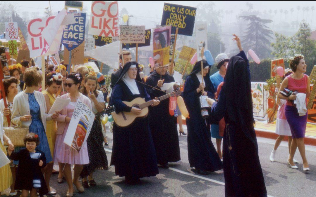 'Rebel Hearts' Trailer: Sundance Documentary Pits Defiant Nuns Against the Vatican